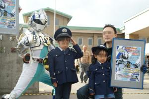 函館矯正展3 | 2014-10-19