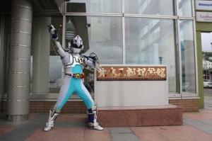 北島三郎記念館1 | 2014-8-1
