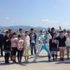 PV撮影会 in 緑の島