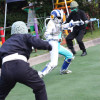 イカダベッサーショー(於 函館・国の華幼稚園)_05