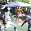 イカダベッサーショー(於 函館・国の華幼稚園)_06